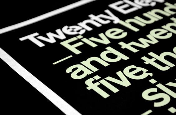 MASH CREATIVE 2011 CALENDAR_