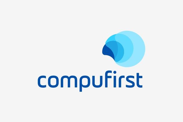 compufirst 0 logo