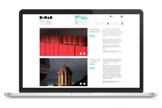 website repad cov