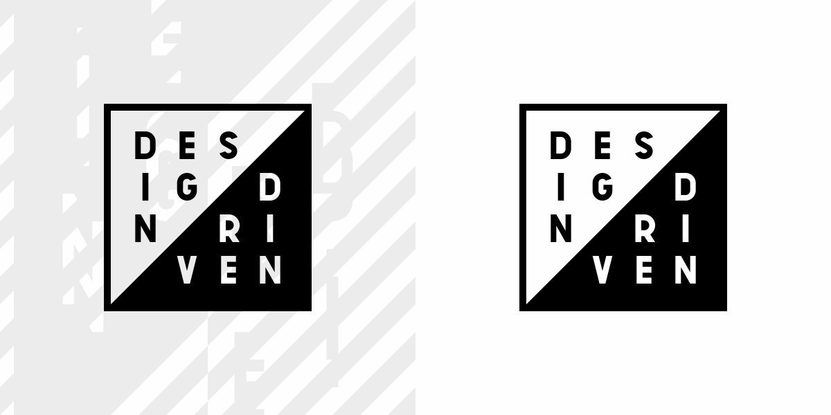 dd logo b