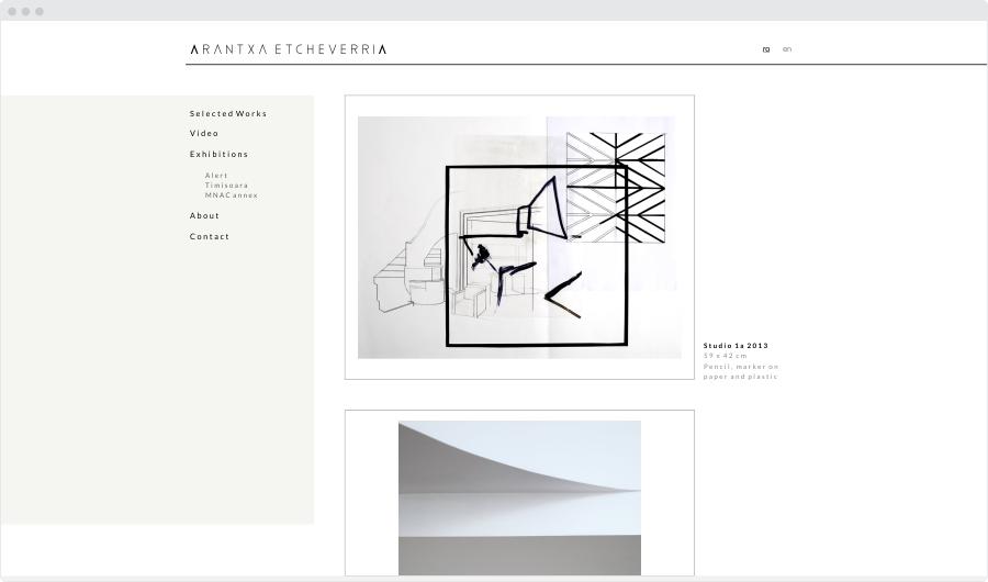 website arantxa1