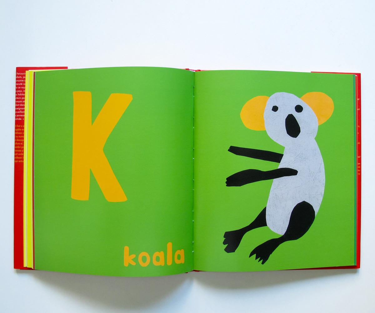 3 childen book
