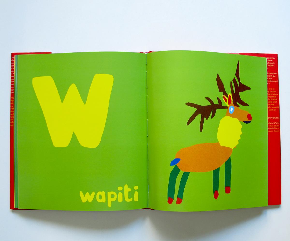 4 childen book