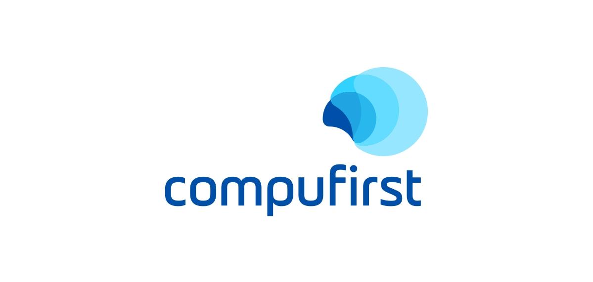 compufirst logo